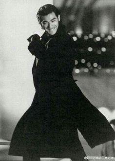 Takeshi Kaneshiro on the set of Sleepless Town (不夜城) Takeshi Kaneshiro, Man Of War, Types Of Guys, Chinese Model, Asian Style, Gorgeous Men, Male Models, Eye Candy, People