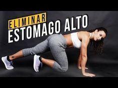 Estômago ALTO O que fazer para Diminuir Fitness Workout For Women, Fitness Diet, Yoga Fitness, Fitness Motivation, Health Fitness, Pilates Workout, Cardio, Street Workout, Best Yoga