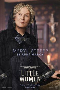 Little Women (2019) Movie Poster