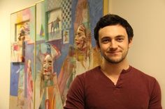 www.latfusa.com  Interview with George Blagden