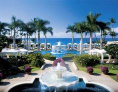 Four Seasons Resort Maui, Wailea, Hawaii Hawaii Resorts, Hawaii Hotels, Best Resorts, Hotels And Resorts, Wailea Hawaii, Hawaii Hawaii, Hawaii Travel, Holiday Destinations, Vacation Destinations