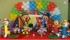 tela magica para balões - Pesquisa Google