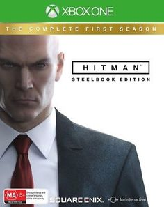 Hitman Complete 1st Season Day One Edition - Xbox One game - BRAND NEW: $68.79 End Date: Sunday Oct-1-2017 5:25:30 PDT Buy It Now for only:…