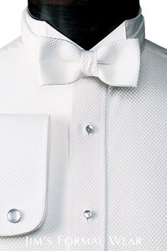 Men's Pique Wing Collar Formal Shirt for Tuxedo Tails Formal Tuxedo, Tuxedo For Men, Formal Wear, Tuxedo With Tails, Tuxedo Accessories, Tuxedo Shoes, Vest And Tie, Wing Collar, Moda Masculina