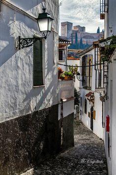 8 Best Albaicin Free Tours - Visit Granada (Spain) images in