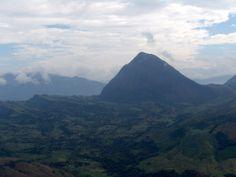 Cerro Tusa