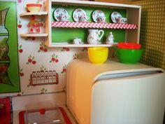 Pretty Maid kitchen renovation   Flickr - Photo Sharing!