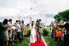 casamento; casamento dia; wedding; noiva dia; bride; groom; casamento praia; cerimonia