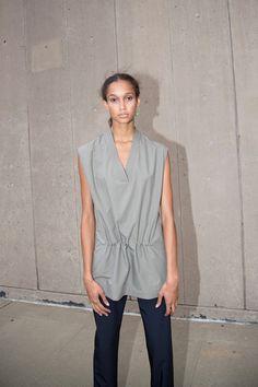 Nomia - Spring 2017 Ready-to-Wear