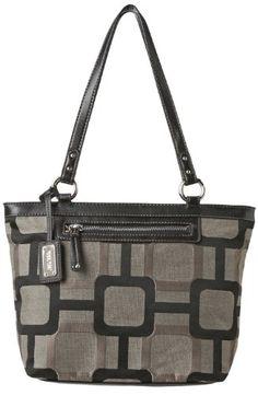 Nine West Medium Shopper - http://handbags.apparelique.com/nine-west/nine-west-medium-shopper/ Nine West