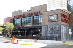 Double Barrel Roadhouse at Monte Carlo. (Note: Beware the hidden fees.)