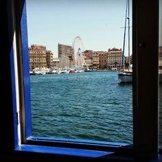 Vieux-Port #Marseille