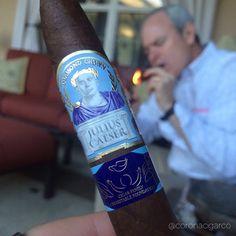 Did you see that CF Charitable Foundation is on #IG? Follow here @cigarfamilycharity Photo by @coronacigarco #DiamondCrown #JuliusCaeser #cigar #cigarphotos #cigarlife #instacigar #botl #smoke #nowsmoking #jcnewman #jcnewmancigars