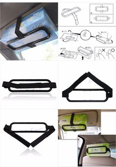 Car Tissue Hanger Car Tissue Hanger- TCAT Philippines Online Shopping in the Philippines