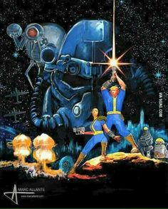 Star Fallout