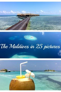 The Maldives in 25 pictures