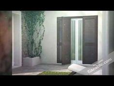 32 fantastiche immagini su persiana in alluminio porte marsala e