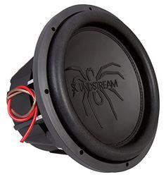 "Soundstream T5.122 12"" Dual 2 Ohm Tarantula Series Subwoofer  //Price: $ & FREE Shipping //     #carscampus #sale #shop #cars #car #campus"