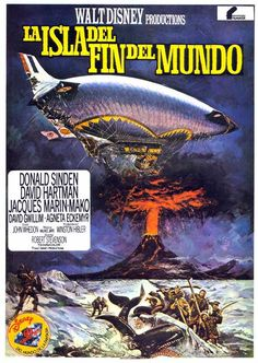 Island At the Top of the World (1974)