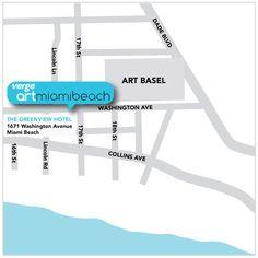 VERGE :: ART MIAMI BEACH :: DECEMBER 6-9, 2012