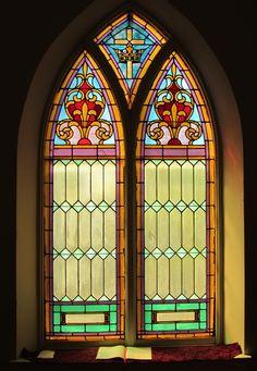 Centenary United Methodist Church, New Albany, Indiana.