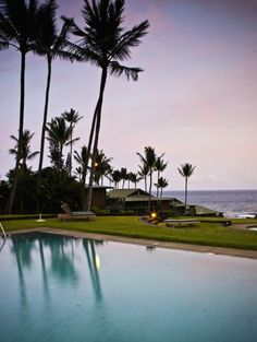 Hotel Hana Maui, aka Travaasa Hana - Maui, HI  Had 10 glorious days there in 1993 - our honeymoon!