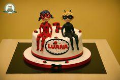 Miraculous Disney Ladybug