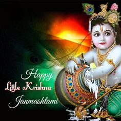 Wishing A Very Happy #Janmashtami To All Our Clients, Fans, Team & Well Wishers!