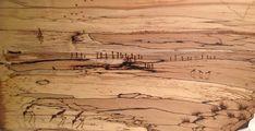 Творческий тандем Гейл Дункан и Джима Брауна: настоящие произведения искусства из «некондиции» - Ярмарка Мастеров - ручная работа, handmade