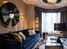An amazing project created by One of the best interior designers of London! Contemporary Interior Design, Luxury Interior Design, Interior Architecture, Small Living Rooms, Living Room Designs, Luxury Furniture, Furniture Design, Living Room Goals, Dark Interiors
