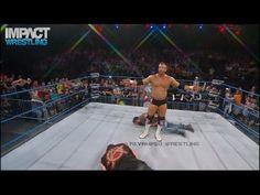 TNA IMPACT WRESTLING April 24 2014 MAGNUS vs ABYSS & More! - iMPACT WRESTLING 4/24/14 RESULTS