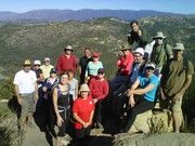 North Country Hikers Meetup Group