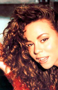 It's Mariah Carey!