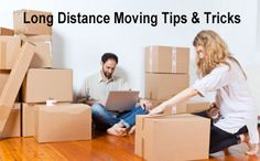 Here are the best long distance moving tips and tricks for your relocation. Find out how to save money and time when going out of state.