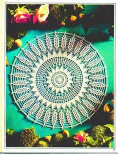 Magic Crochet N°91-1994 - claudia - Picasa Web Albums