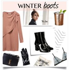 Women's boots fashion trends for 2017 (30)