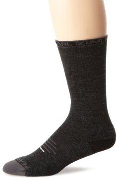 Pearl Izumi Men's Elite Thermal Wool Sock, Black, Small Pearl iZUMi http://www.amazon.com/dp/B008C0LY9G/ref=cm_sw_r_pi_dp_bfgBwb1H17C3Z