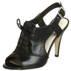 Nine West Women's Heathers Peep Toe Oxford (Apparel) http://www.amazon.com/dp/B0012OUYHC/?tag=yogspi0e-20 B0012OUYHC