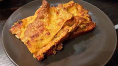 Tejmentesen szép az élet: Lasagne - gluténmentes
