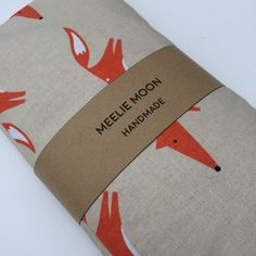 A personal favourite from my Etsy shop https://www.etsy.com/uk/listing/464795500/microwavable-lavender-wheat-bag-orange