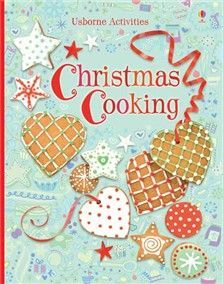 Christmas Cooking - NEW FOR SEPTEMBER 2013