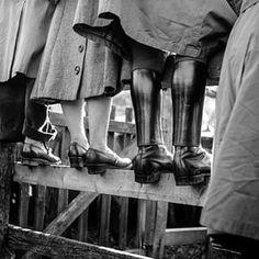 Bampton Pony Fair, 1959 Jane Bown