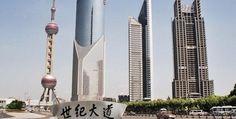 Cities in ASIAShanghai