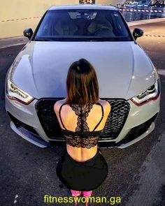 Cars & Girls - Page : 1251 - Photos - Voitures de sport - FORUM Collections Ford, Girl Riding Motorcycle, Peugeot 406, Citroën C4, Car Poses, Mustang Girl, Bmw 318, Car Girls, Cars With Girls