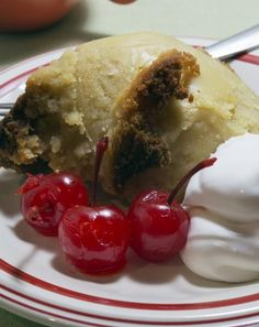 Momofuku Milk Bar Crock Pot Cake via InStyle