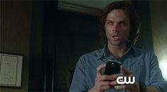Pin for Later: 44 Times Jared Padalecki's Face Was Supernatural In Conclusion, This Is You at All Times