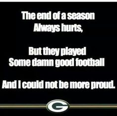 But here's to next year Green Bay! Packers Baby, Go Packers, Packers Football, Best Football Team, Greenbay Packers, Football Season, Packers Funny, Football Stuff, Green Bay Football