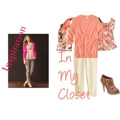 Designer Clothes, Shoes & Bags for Women Classic Clothes, Classic Outfits, Coral Cardigan, Core Wardrobe, Floral Tops, Stuff To Buy, Inspiration, Shopping, Collection