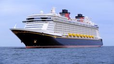 Disney Cruise Line Reveals New Alcohol Policy