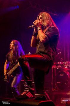 HeadbangerVoice: Almah: lançados dois últimos vídeos da turnê pelos...